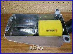 11 Aluminum Airbox Air Battery Box Intake Honda TRX400EX USED