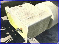 1989 Volvo WIA Aluminum Battery Box