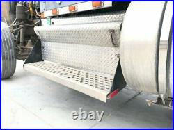 1991 Kenworth W900B Steel/Aluminum Battery Box Length 45.00