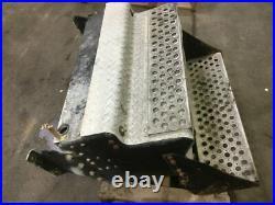 1995 Kenworth T800 Steel/Aluminum Battery Box Length 34.00
