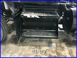 1997 Kenworth T800 Aluminum Battery Box Length 34.00 Width 20.0