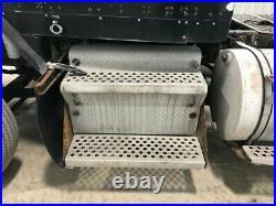 1998 Kenworth T800 Steel/Aluminum Battery Box Length 34.00 Width 20.0