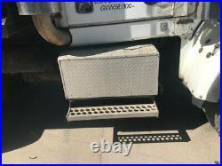 1998 Western Star Trucks 4800 Steel/Aluminum Battery Box Length 23.50