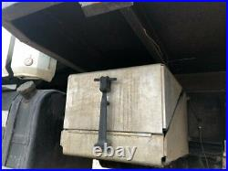 1999 Freightliner FL70 Steel/Aluminum Battery Box