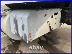 1999 International 9200 Aluminum/Fiberglass Battery Box Length 18.00