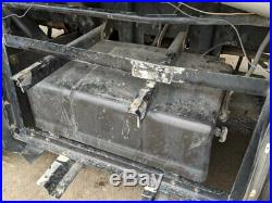 1999 Kenworth T2000 Aluminum/Poly Battery Box