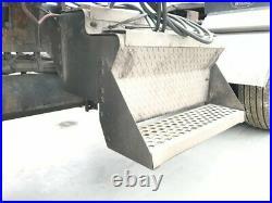 1999 Kenworth T600 Aluminum Battery Box Length 34.00 Width 20.0