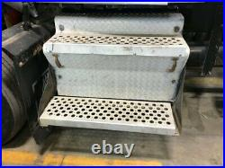 1999 Kenworth T800 Aluminum Battery Box Length 34.00 Width 20.0
