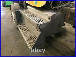 1999 Kenworth T800 Steel/Aluminum Battery Box Length 46.00 Width 28.0