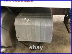 2001 International 9200 Aluminum/Poly Battery Box Length 18.00