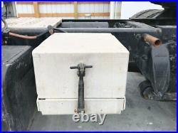 2002 Freightliner FL80 Aluminum Battery Box
