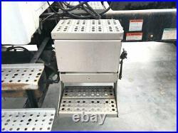 2002 Sterling ACTERRA Aluminum Battery Box Length 15.50