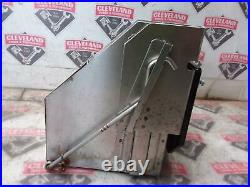2003-2006 Chevrolet SSR Aftermarket Aluminum Battery Tray Box