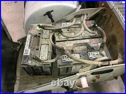 2003 International 9200 Aluminum/Fiberglass Battery Box Length 17.00