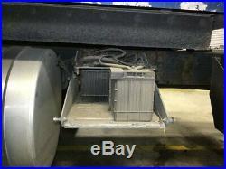 2003 International 9400 Aluminum/Fiberglass Battery Box
