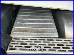 2004 Mack CX Steel/Aluminum Battery Box Length 14.00 Width 24.0