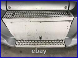 2004 Peterbilt 387 Aluminum Battery Box Length 33.50