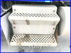2005 Kenworth T800 Steel/Aluminum Battery Box, Bent