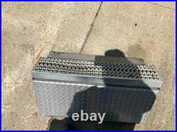 2005 Peterbilt 379 Steel/Aluminum Battery Box Length 31.00