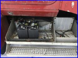 2006 International 9400 Aluminum Battery Box