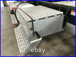 2006 Sterling A9522 Aluminum Battery Box Length 32.50