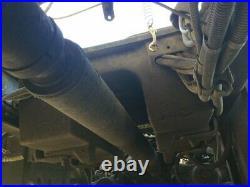2007 Freightliner C120 CENTURY Aluminum/Poly Battery Box Length 32.00