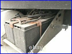 2007 International 9400 Aluminum/Poly Battery Box