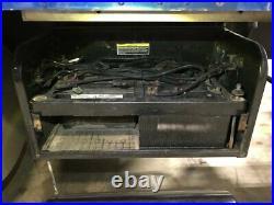 2007 Kenworth T600 Aluminum/Poly Battery Box Length 32.00