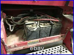 2007 Kenworth T800 Aluminum Battery Box Length 34.00 Width 20.0