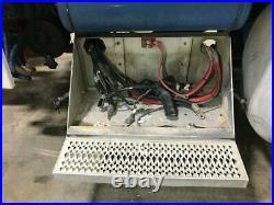 2007 Peterbilt 378 Aluminum Battery Box Length 30.25 Width 23.5