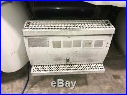 2007 Peterbilt 387 Aluminum Battery Box Length 32.00 Width 24.0