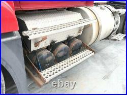 2007 Volvo VNL Steel/Aluminum Battery Box Length 29.50 Width 24.0