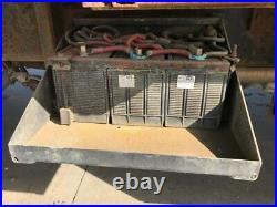 2007 Western Star 4900FA Aluminum Battery Box Length 24.00