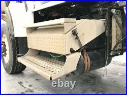 2009 Freightliner FLD120SD Steel/Aluminum Battery Box Length 34.00