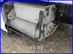 2009 International PROSTAR Aluminum Battery Box Length Width