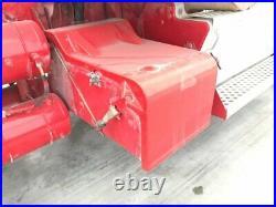 2009 Kenworth T800 Aluminum Battery Box Length 17.00 Width 28.0