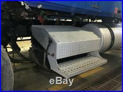 2010 Freightliner CASCADIA Steel/Aluminum Battery Box