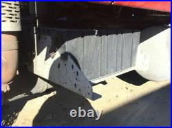 2010 International PROSTAR Aluminum/Poly Battery Box