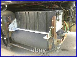 2010 International PROSTAR Aluminum/Poly Battery Box Length 30.50