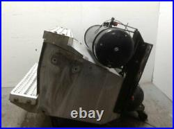 2010 Peterbilt 386 Aluminum Battery Box Length 30.00 Width 22.0