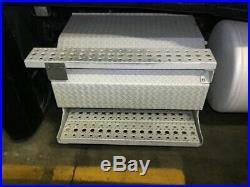2011 Freightliner CASCADIA Aluminum Battery Box
