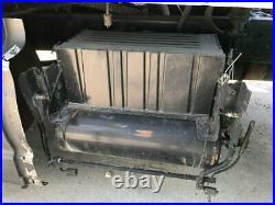 2011 International PROSTAR Aluminum/Poly Battery Box Length 29.00