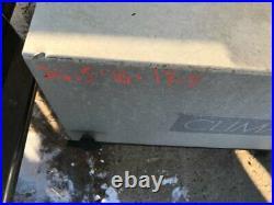 2011 Mack CXU613 Aluminum Battery Box