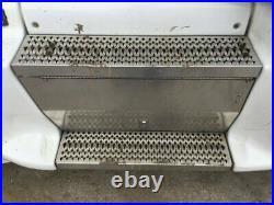 2011 Peterbilt 386 Aluminum Battery Box Length 33.50