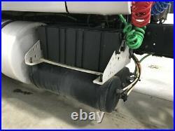 2012 International PROSTAR Aluminum/Fiberglass Battery Box Length 31.50