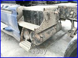 2012 International PROSTAR Aluminum/Poly Battery Box