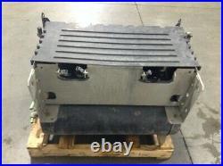 2012 International PROSTAR Aluminum/Poly Battery Box Length 30.50