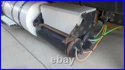 2012 International PROSTAR Steel/Aluminum Battery Box