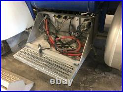 2012 Peterbilt 365 Aluminum Battery Box Length 31.00 Width 24.0