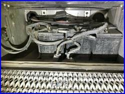 2012 Peterbilt 587 Aluminum Battery Box Length 30.00 Width 28.0